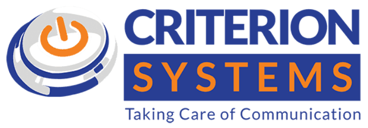 Great Value Business Phone Systems from Criterion Systems