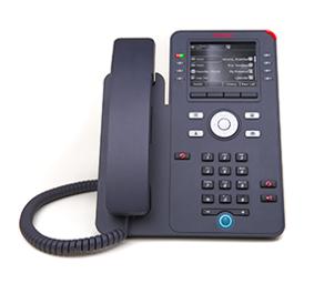 Avaya J169 Handset