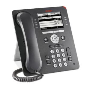 Avaya 9508 Deskphone